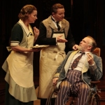 The Man Who Came to Dinner - Alley Theatre